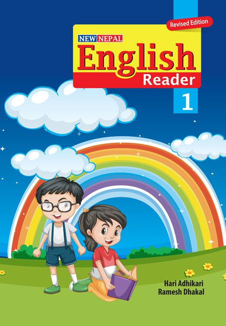 New Nepal English Reader 1